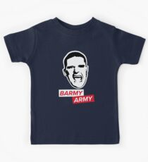 Barmy Army Kids Clothes