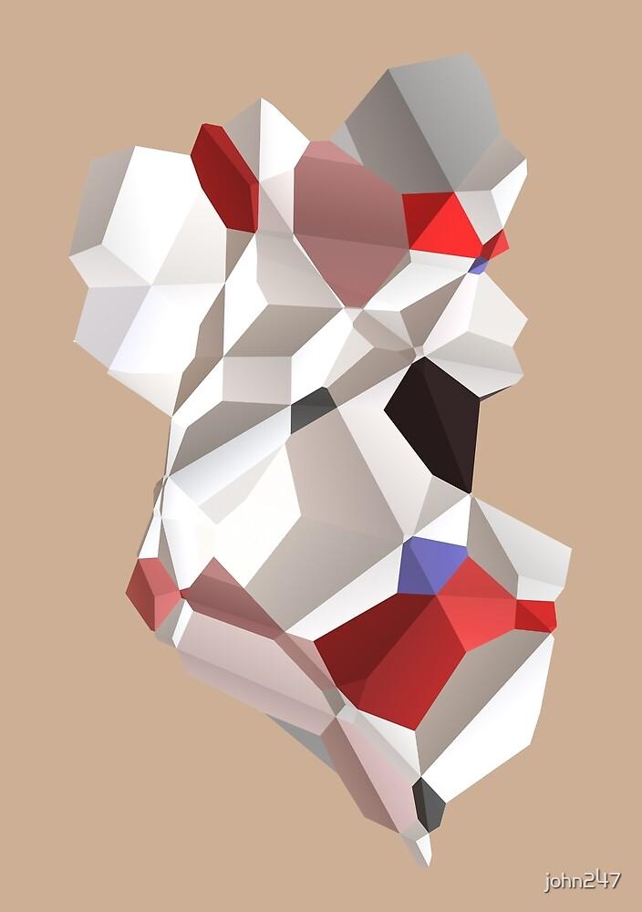 Abstract art by john247
