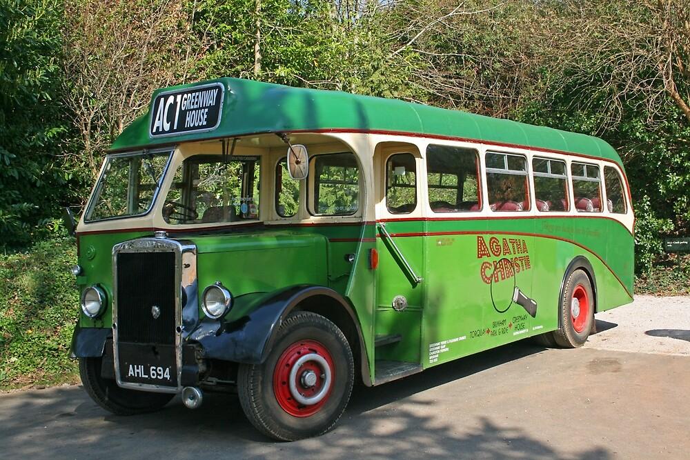 Agatha Christie Omnibus by RedHillDigital
