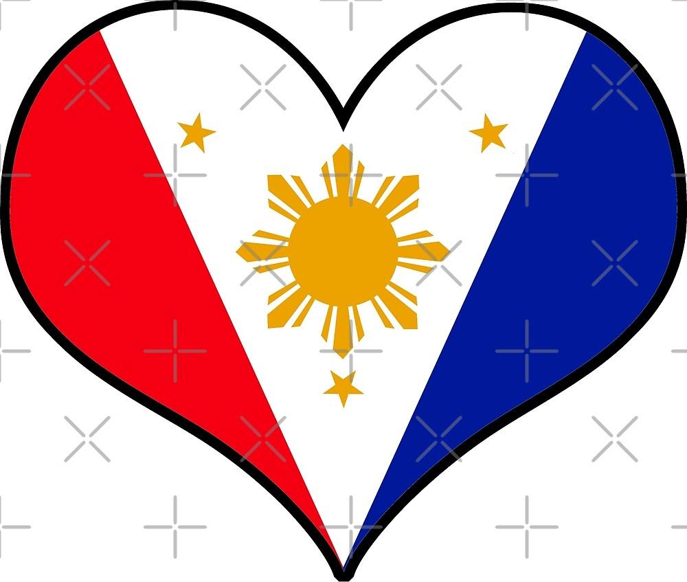 Filipino Heart by kayve