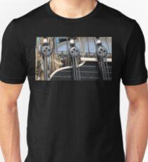 Rigging Unisex T-Shirt