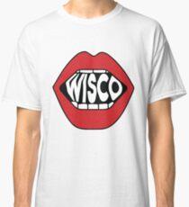 Wisco Lips Classic T-Shirt
