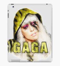 Gaga Art Design iPad Case/Skin