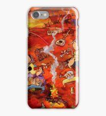 Heel Ya Ho Boys iPhone Case/Skin