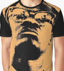 Patrice Lumumba Graphic T-Shirt