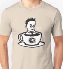 A Large Cup of Joe Unisex T-Shirt
