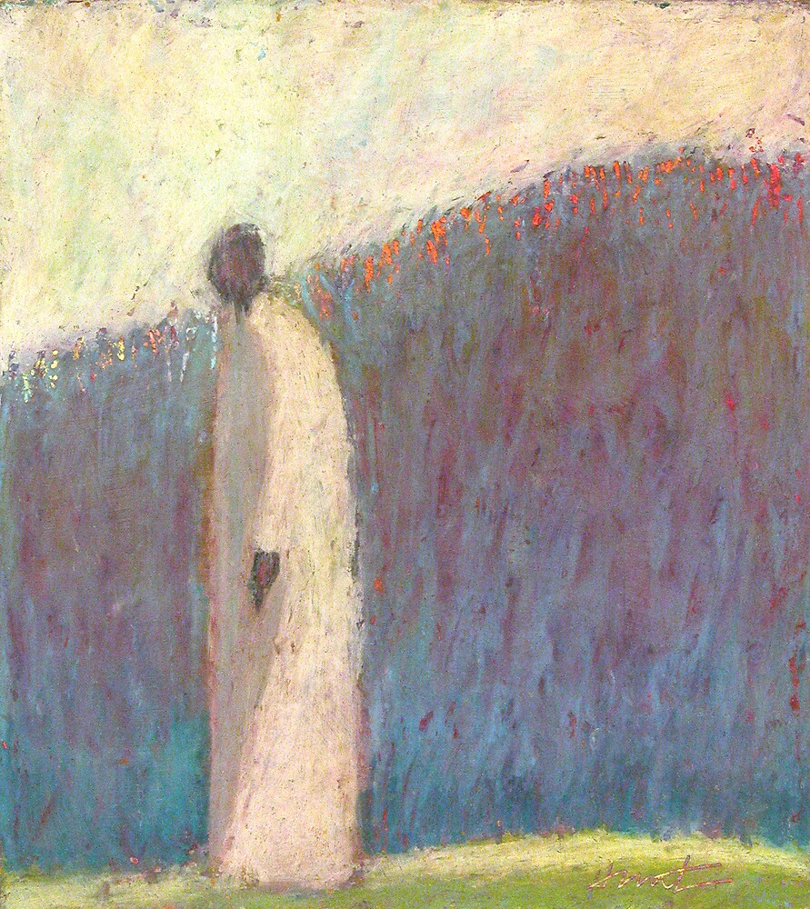 Journey by painterlady