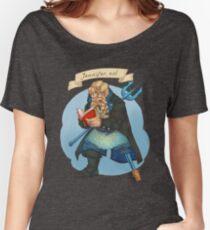 """""""Jennifer, no!"""" Women's Relaxed Fit T-Shirt"""