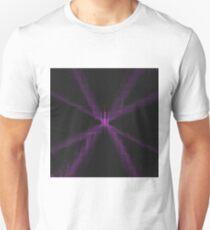 Electric Nerves | Fractal Art T-Shirt