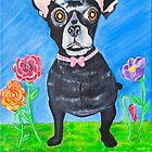 Doggone Delightful by Amanda Johnson