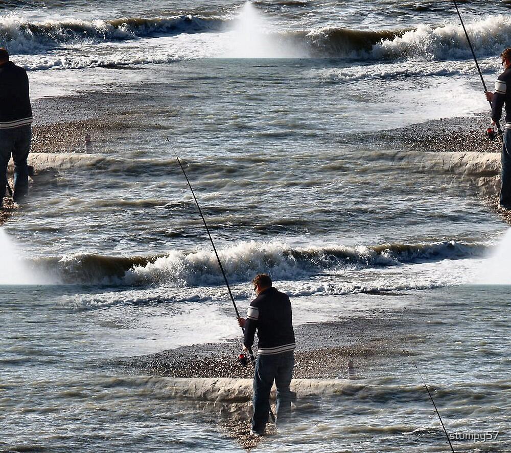 fishing days by stumpy57