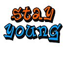 Stay Young by transhuman