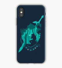 Song of Time iPhone Case