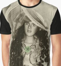 Beyond Elegance Graphic T-Shirt