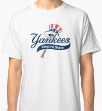 Yankees Empire State Classic T-Shirt