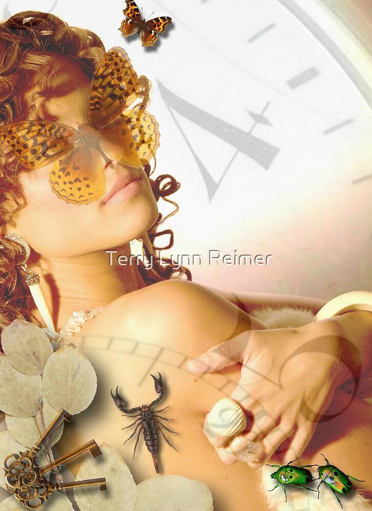 Time Keeper by Terry Lynn Reimer