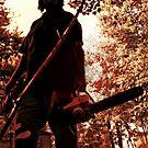 Pocono Chainsaw Massacre by Devon Mallison