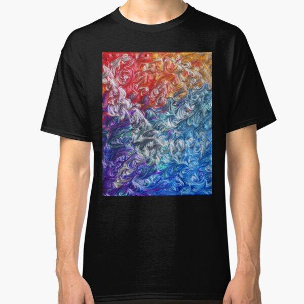 Path Classic T-Shirt