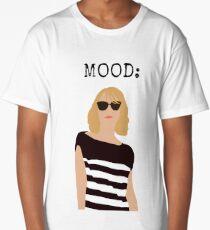 Mood: Bridesmaids Annie Long T-Shirt