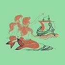 Meerjungfrauen von dillonchr