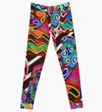 Balloon Crazy Leggings