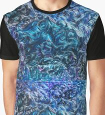 Water Horse Graphic T-Shirt