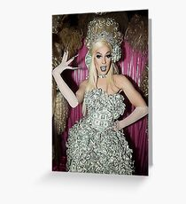 ALASKA 5000 Greeting Card
