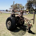 Aeroplane Truth,Sculptures By Sea,Bondi,Australia 2014 by muz2142