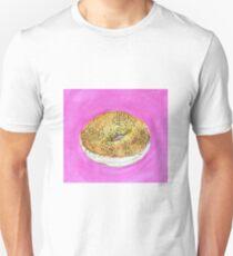 Poppyseed Bagel Unisex T-Shirt