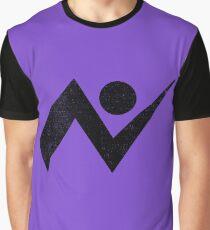 Galaxy Patrol Graphic T-Shirt