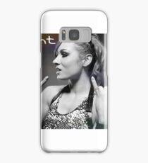 Becky Lynch - Straight Fire 1 Samsung Galaxy Case/Skin