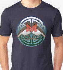Robin goch   Robins Unisex T-Shirt