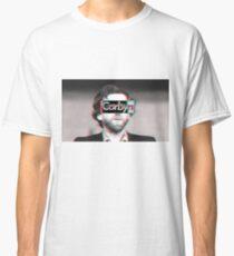 Jeremy Corbyn - Supreme Style #VoteLabour Classic T-Shirt