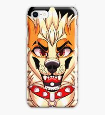 Arcanine Bust iPhone Case/Skin