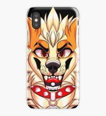 Arcanine Bust iPhone Case/Skin