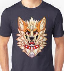 Arcanine Bust Unisex T-Shirt