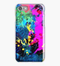 Cool Acrilyc art iPhone Case/Skin