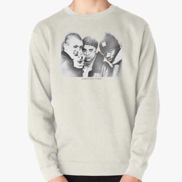 La Haine - Tellement bon Sweatshirt épais