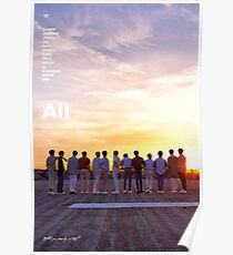 seventeen AlI  Poster