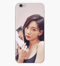 Taeyeon Persona iPhone-Hülle & Cover