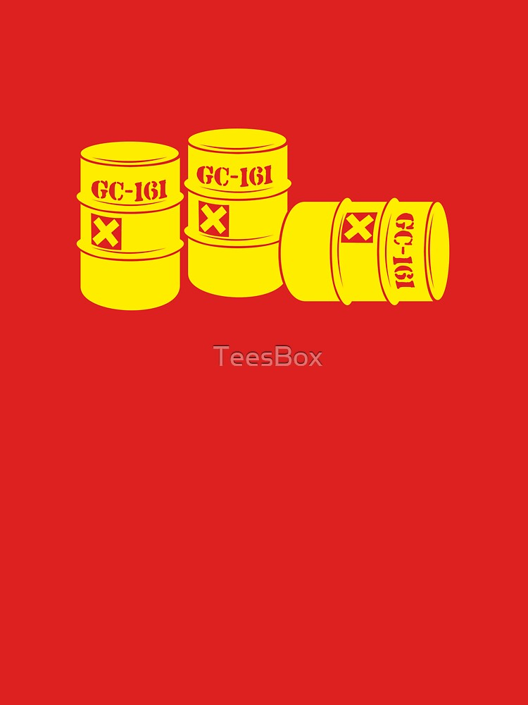 GC-161 by TeesBox