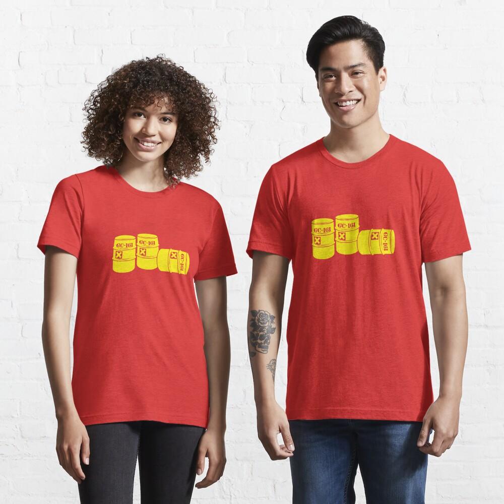 GC-161 Essential T-Shirt