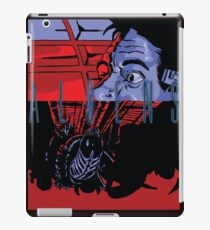 Game Over Man, Game Over iPad Case/Skin