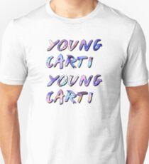 Playboi Carti- Young Carti Unisex T-Shirt