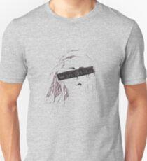 We are all broken Unisex T-Shirt