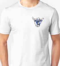Boston Breakers Shaka Unisex T-Shirt