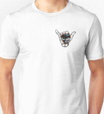 Houston Dash Shaka Unisex T-Shirt