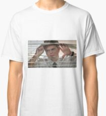 Dwight from The Office Classic T-Shirt