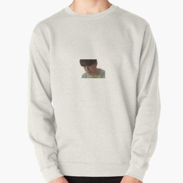 Crying Reaper Pullover Sweatshirt