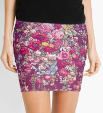 """Bouquety"" Mini Skirt"